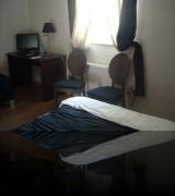 Гостиница БАЛТИЯ 1